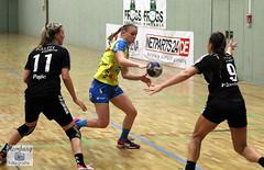 DHB-Pokal  (13) (Enjoy my pixel.... :-)) Tags: girls woman girl deutschland goal action leipzig frogs tor frau handball schleswigholstein dhb henstedtulzburg henstedtu