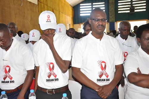 WAD 2015: Rwanda