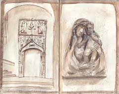 Le Louvre :Salle Donatello (martinesan) Tags: louvre le