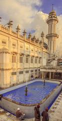 Ilyasi Masjid (Abbottabad) (Hasankazmi) Tags: masjid abbottabad ilyasi waterspring oldmosque ilyasimasjid hasankazmi