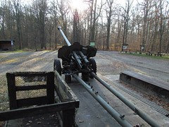 "85 mm divisional gun D-44 22 • <a style=""font-size:0.8em;"" href=""http://www.flickr.com/photos/81723459@N04/23561723022/"" target=""_blank"">View on Flickr</a>"