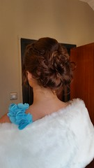 "Bridesmaids hair • <a style=""font-size:0.8em;"" href=""http://www.flickr.com/photos/36560483@N04/23600520510/"" target=""_blank"">View on Flickr</a>"