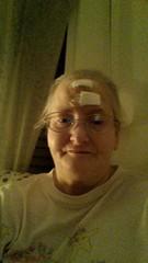 Bedtime bandages