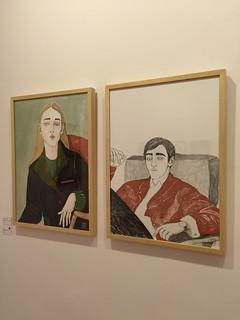 Carla Fuentes - Galería Herrero de Tejada