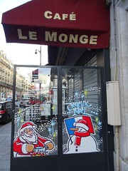 Paris 2015  Joyeux Nol Happy Holidays (descartes.marco) Tags: happyholidays parischristmas godjul bonnadal buenanavidad
