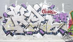 Kel (Rodosaw) Tags: documentation of culture chicago graffiti photography street art subculture lurrkgod kel j4f