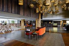 Main lobby (A. Wee) Tags: fourpoints spg kuta bali  indonesia  resort hotel  lobby hall
