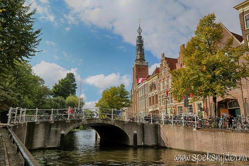 Groene Brug Leiden