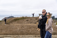 2016-EricaPatrickNoey-MarinHeadlands-754542 (jim.noonan) Tags: marinheadlands fishermanswharf sanfrancisco pointbonita pointbonitalighthouse nikond750
