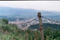 Negative0-05-3A(1) (mariaaa.filipova) Tags: zenitttl kodak iso 200 film analog photography bulgaria bulgarian nature walk alone pirin mountain green landscape helios44m summer 2016 russian camera adventure