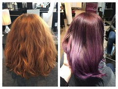 Ombrehair JohnpauL Coiffeurs Crateurs    #snap (JohnpauL Coiffeurs Crateurs) Tags: relooking ombreombrehair