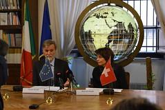 20161110_bilaterale_IT_CH_68 (maxlomb) Tags: italia gottardo2016 graziano delrio leuthard svizzera