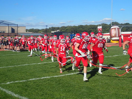 """East Islip vs. Sayville - Oct. 15, 2016 • <a style=""""font-size:0.8em;"""" href=""""http://www.flickr.com/photos/134567481@N04/30355667136/"""" target=""""_blank"""">View on Flickr</a>"""