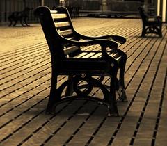 IMG_2903 (steveshaw67) Tags: chair pier boardwalk wood skegness lincolnshire