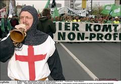 10063333-001 (ludo.coenen5) Tags: betoging manifesttaion nonmarchand nonprofit syndicat vakbond brussels belgium