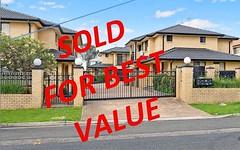 4/30-32 Allman Street, Campbelltown NSW
