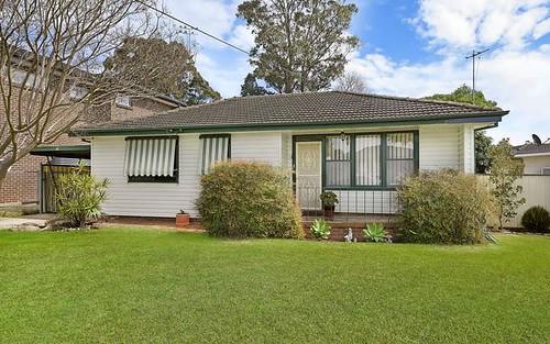54 Birdwood Avenue, Cabramatta West NSW 2166