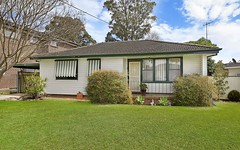 54 Birdwood Avenue, Cabramatta West NSW