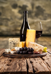 d270648a-f0f8-427d-b441-f445fd157333 (crockeryrentals) Tags: dairy delicatessen wine glass red cellar bottle alcohol grape food variety cheese parmesan healthy piece ingredient italian sheep table wood assortment various types appetizer slice delicious cut background different gourmet diverse still wooden board selection yellow product goat brown fresh french grocery italy blue brie camembert buffet cheddar life czechrepublic
