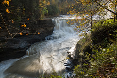 Letchworth State PArk (Christy Hibsch ( Christy's Creations on Facebook )) Tags: letchworthstatepark park state ny waterfalls wny autumn fall genesee river gorge