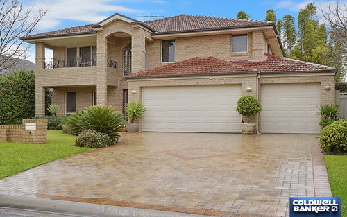 4 Angophora Court, Voyager Point NSW 2172