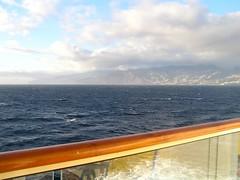 Ein letzter Blick zurck auf Madeira , NGIDn1870889879 (naturgucker.de) Tags: ngidn1870889879 naturguckerde funchal cwolfgangkatz