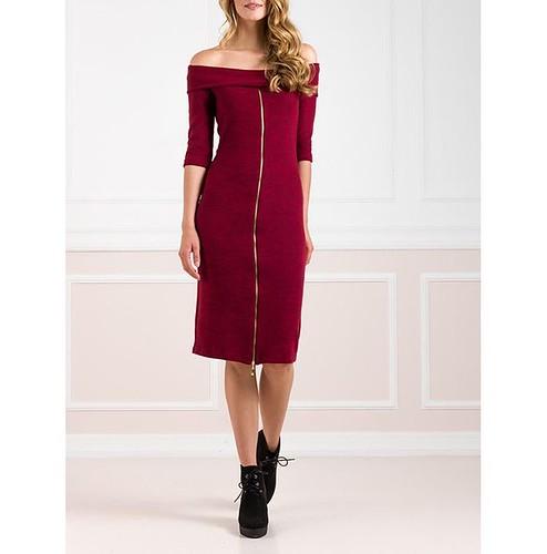 @primadonnapatras #dress #midi #mididress #casual #casualstyle #style #fashion #fashiongirl #fashionista #fashionblogger #womanstyle #lovestyle