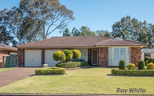39 Berrico Avenue, Maryland NSW 2287