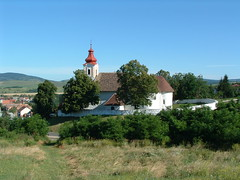 Tar romn kori temploma (ossian71) Tags: magyarorszg hungary mtra tar plet building memlk sightseeing templom church kzpkori medieval