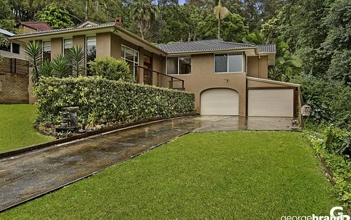 240 The Round Dr, Avoca Beach NSW 2251