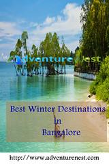 Best Winter destinations in Bangalore (lucyaustin) Tags: adventure bangalore winter destinations