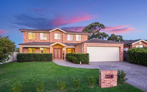 36 Swinson Road, Blacktown NSW 2148