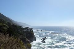 Pacific Coast 2 (Romak) Tags: pacific coast pch ocean cliffs