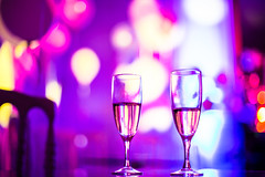 Champagne! (Zeeyolq Photography) Tags: alcohol champagne drinks fairelafte nightclub party relax soire santeny france