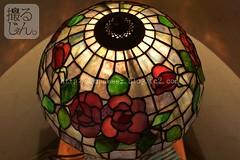 (finalistJPN) Tags: stainedglass light lighting interior display illumination christmas decoration pictaro presentingpicturesandphotos ppap visitjapan discoverjapan japanguide haveaniceweekend stockphotos thankyoufans