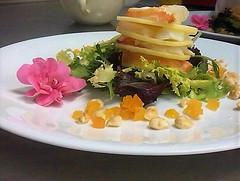 Flor de Sal  Elegante 2 (Mara Ayuela) Tags: flor de sal catering elegante