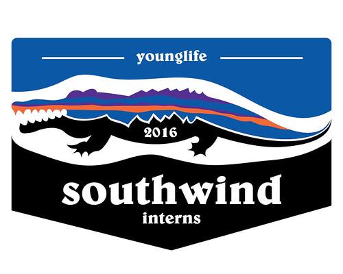 Southwind Intern Shirt Design