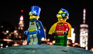 Bartman Forever (take 2)