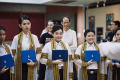 "QUAN_014 (also know as ""PapaPenguin"") Tags: chulalongkorn graduation photographer chula cu"
