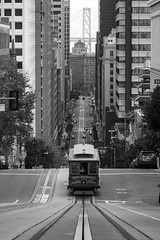 You know where (RaminN) Tags: trolley car cablecar sanfrancisco california street no50 usa tracks cityscape