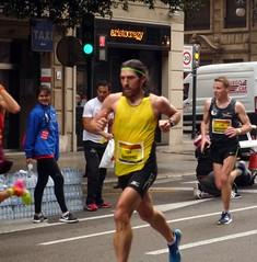 VALENCIA. MARATON.5 (joseluisgildela) Tags: maraton valencia correr