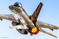 Afterburner Thursday! © Nir Ben-Yosef (xnir) (xnir) Tags: afterburner thursday © nir benyosef xnir israel afterburnerthursday nirbenyosef aviation military f16 f16a netz viper falcon fightingfalcon outdoor takeoff