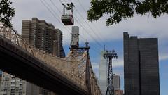 3462_New York City Roosevelt Island (bikej0e) Tags: nyc newyorkcity newyork usa manhattan rooseveltisland tramway