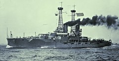 USS North Dakota 1915 loc05619u-1 (SSAVE w/ over 6.5 MILLION views THX) Tags: ship battleship usnavy hamptonroads chesapeak ww1 worldwari