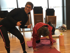 Happy Hips -Yoga & Faszien