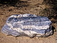 Sabino Canyon Geology (Chic Bee) Tags: rock geology naturewalk sabinocanyon trail tucson arizona southwesternusa americansouthwest
