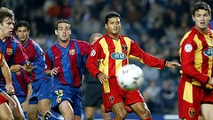 (l3o_) Tags: barcelona puyol galatasaray cimbom gs football futbol
