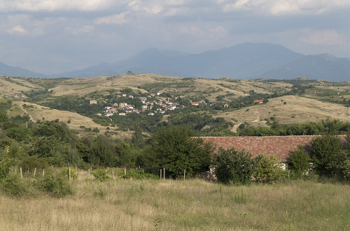 View to Vinogradi, 25.07.2015.