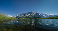 Lac du Pontet (Laura Carrier) Tags: villardarne villar d arne lac du pontet panorama hautesalpes hautes alpes lautaret mountain france paca nikon d7000 photographie photo photography paysagre paysages provencealpescte dazur provence cte azur montagnes montagne french alps massif des ecrins la meije crins grave