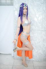 2015  Day 2 (hobby_blog) Tags: game anime comic geek cosplay       comicmarket comike     tonacos